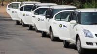 दिल्ली में ओला-उबर ड्राइवर फिर से हड़ताल पर