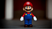 सुपर मारियो गेम मोबाइल पर होगा लॉन्च