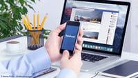 फेसबुक पर शुरू होगा लाइव ऑडियो फीचर