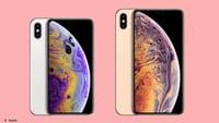 iPhone XS, iPhone XS Max की भारत में सेल शुरू