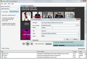 mp3goo download dj song