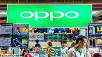Oppo रियलमी 1 स्मार्टफोन 6 GB रैम के साथ लॉन्च