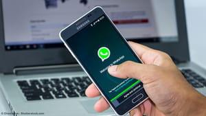 WhatsApp का Search Image, फेक न्यूज पर लगेगी रोक