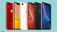 भारत में iPhone XR हुआ 17,000 रु सस्ता