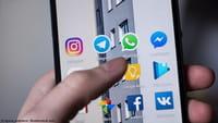 Kimbho: रामदेव ने लांच किया स्वदेशी मैसेजिंग ऐप