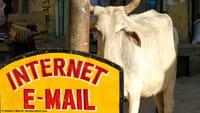 इंटरनेट की दुनिया मे छाने को तैयार है भारत