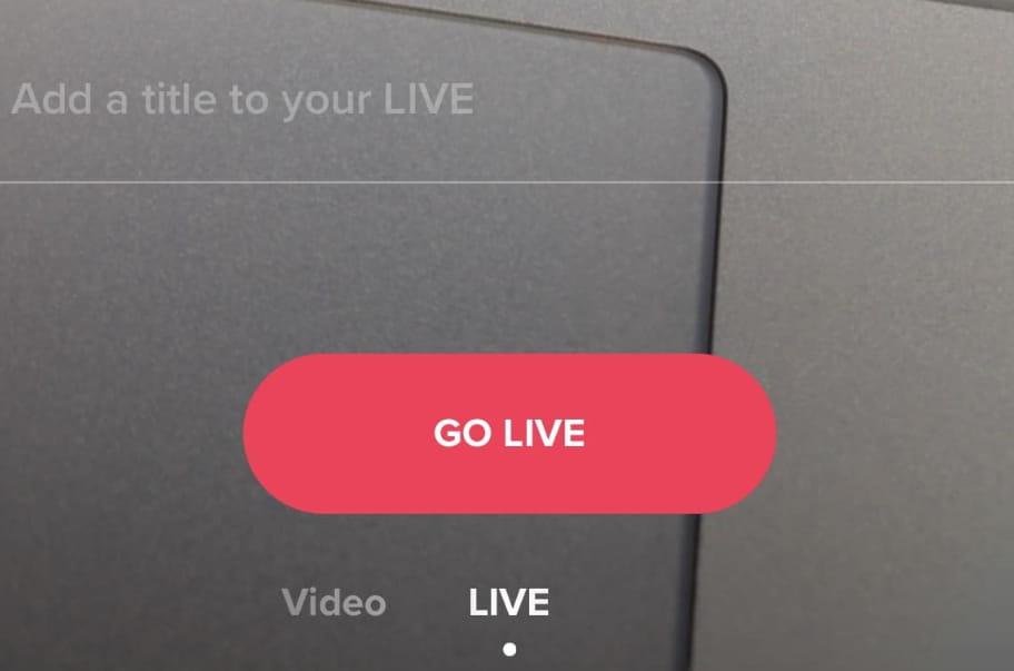How To Stream Live Videos On Tiktok Ccm