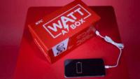 KFC ने लॉन्च किया पॉवर-बैंक वाला मील बॉक्स