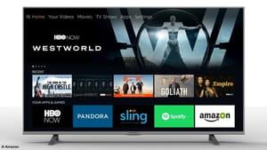 सिर्फ 20,999 रु में, भारत का पहला 40 इंच, 4K स्मार्ट टीवी